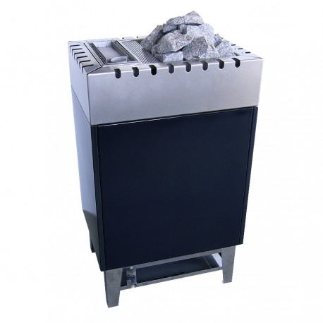 Печь с парогенератором Lang VAPOTHERM VG50 (9 кВт)