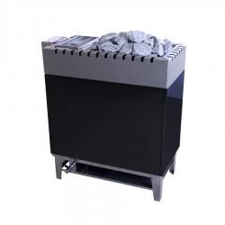 Печь с парогенератором  Lang VG70 (12 кВт)