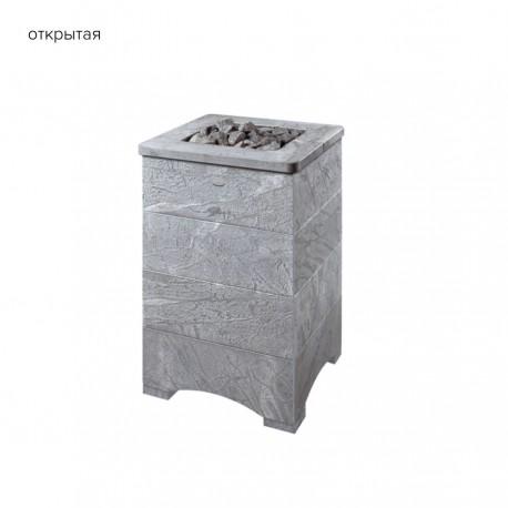 Универсальная облицовка Tulikivi S-открытая