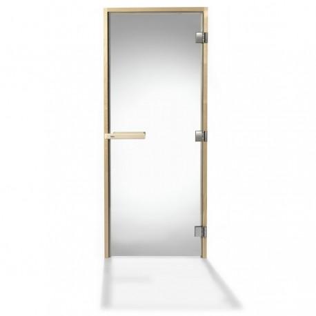 Дверь для сауны Tylo DGB 7 x 19 ПРОЗРАЧНОЕ СТЕКЛО