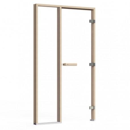 Стеклянная дверь Evolve Plus Tylo
