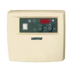 Пульт управления Harvia С105S Logix для печей с парогенераторами (combi)
