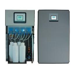 Система для автоматического полива воды на камни и ароматизации сауны SAUNA +8
