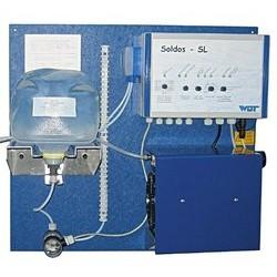 Соляной генератор SOLDOS SL
