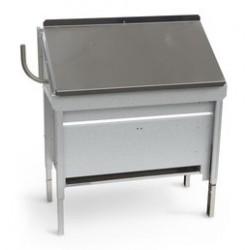 Печь EOS INVISIO MINI 3,0 кВт / нержавеющая сталь