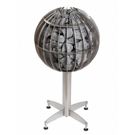 Печь  Harvia Globe E GL110E