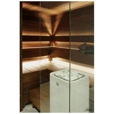 Sauna Linear VPAC-1527-4M