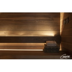 Sauna Linear Led 2M
