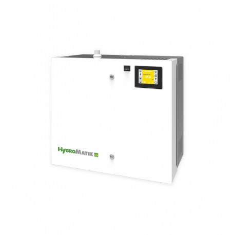 Парогенератор Hygromatik FlexLine FLP05-TSPA