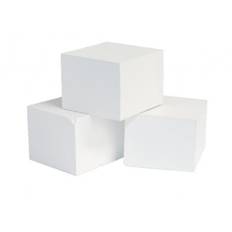 Набор камней кубической формы 20 шт. для Mythos EOS S45