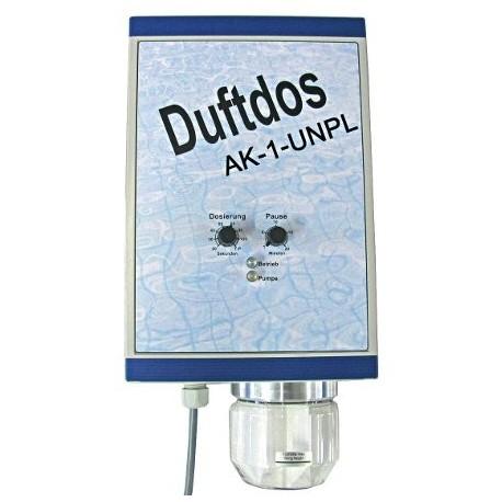 Ароматерапия для сауны DUFTDOS-AK