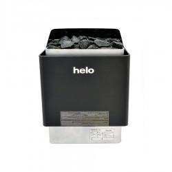 Печь  Helo  Cup 60 STJ (6 кВт, 15/20 кг камней)