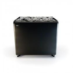 Печь  Helo Magma 260 (26 кВт (10,5 + 15,5), 120 кг камней)