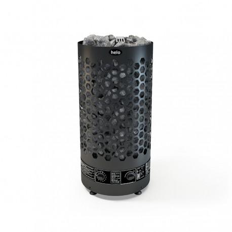 Печь  Helo Ringo Black 60 STJ BWT (6 кВт, 70 кг камней)