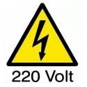 Электрические печи 220В